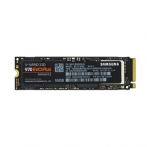 Твердотельный накопитель M.2 Samsung 970 EVO Plus 500gb